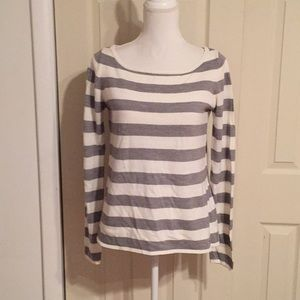 Tommy Girl Size Small Sweater with zipper back